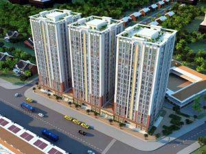 Dự án căn hộ Osimi Tower là sự lựa chọn thông minh của bạn