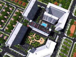Vì sao nên chọn định cư lâu dài tại Green Town quận Bình Tân