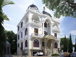 Các màu sơn nhà được ưa chuộng nhiều nhất năm 2019