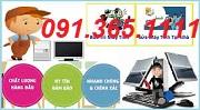 Trung tâm sửa máy tính phường nguyễn trãi Hà Đông