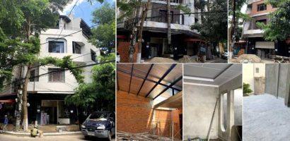 Dịch vụ sửa chữa nhà tại Thuận An, Bình Dương